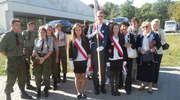 XV Marsz Sybiraków z udziałem ełckiej młodzieży