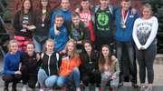 Pięć medali dla OKLA Ostrołęka w Pasłęku