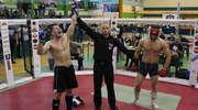 89 Amatorska Liga MMA  - I Puchar Obrońców Mławy