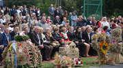 Diecezja Ełcka podziękowała za plony