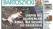 """Najnowszy """"Goniec Bartoszycki"""" już gotowy"""