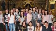 Miłośnicy kultury rosyjskiej ze Staszica