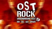 Zapraszamy na  IX Ost-Rock Underground Fest