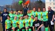 Feta Rugby Olsztyn sezon rozpocznie w Gietrzwałdzie
