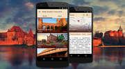 Z aplikacją mobilną na szlaku zamków gotyckich