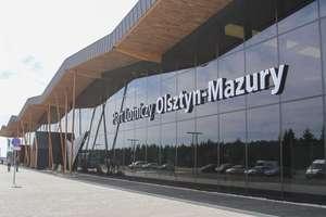 Połączenie Berlin - lotnisko Olsztyn Mazury. Konferencja w Niemczech