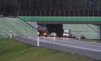 Nowa droga ekspresowa w regionie. Do przetargu stanęło siedem firm