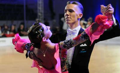 Taneczny weekend. W piątek startuje Baltic Cup w Elblągu