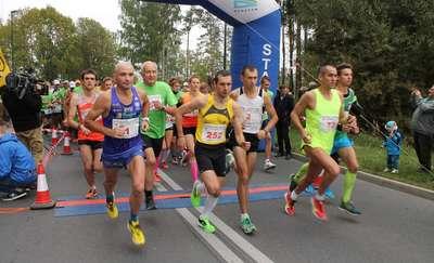 Ukiel Olsztyn Półmaraton. Jak się przygotować do biegu?