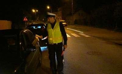 2,5 tysiąca kontroli, 8 pijanych kierowców i zatrzymany poszukiwany