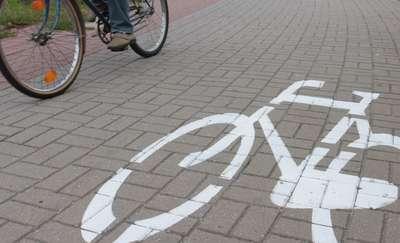 Olsztyn coraz bardziej rowerowy