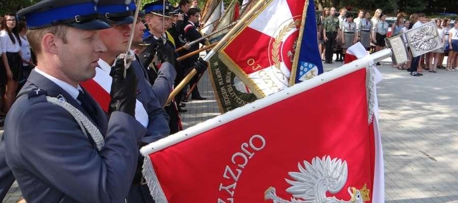 Trwa pamięć o agresji i ofiarach II wojny