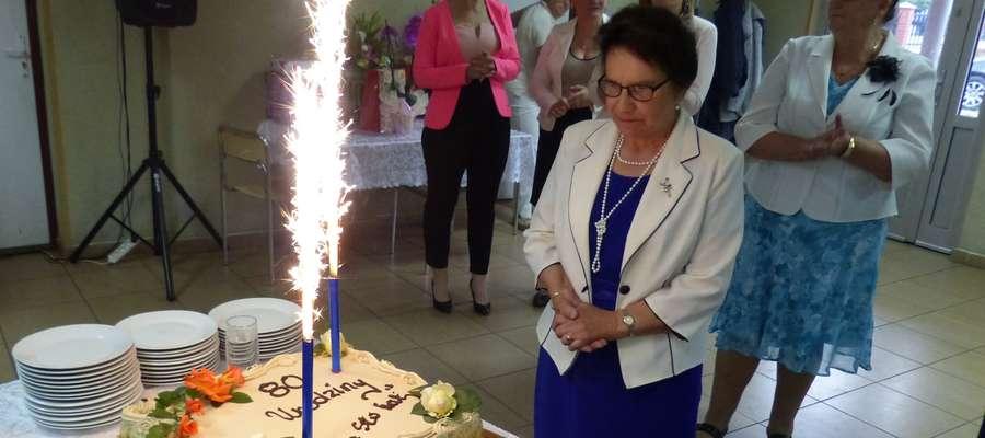 200 lat pani Melanio!
