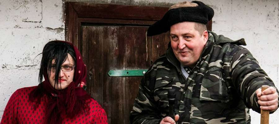 """Gwiazdą wieczoru będzie Adam Kraśko znany z programu """"Rolnik szuka żony"""""""