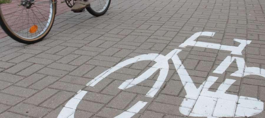 Gmina Stawiguda połączy się ścieżką rowerową z Olsztynem