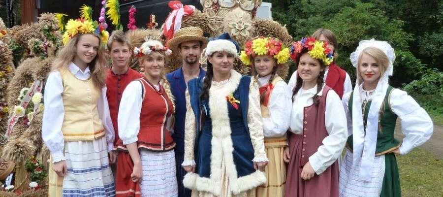 W olsztyneckim skansenie w sobotę odbędą się Targi Chłopskie, a w niedzielę dożynki