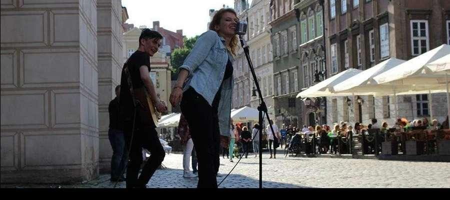 Marta Gałuszewska i Hubert Radoszko, czyli zespół the Nowhere