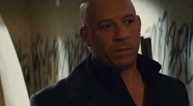 Vin Diesel jako Łowca czarownic w kinach od 23 października! - full image