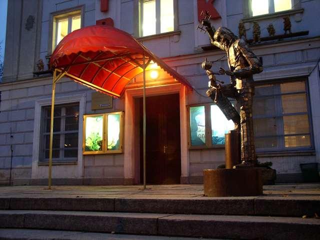 Znamy nazwisko nowego dyrektora olsztyńskiego teatru! - full image