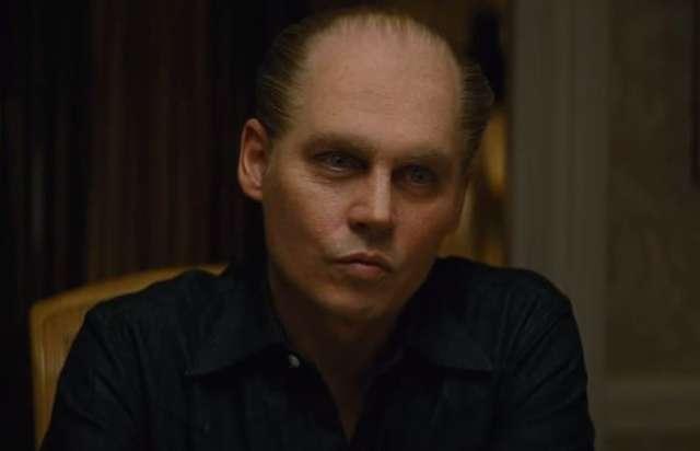 Johnny Depp w filmie Pakt z diabłem w kinach od 16 października - full image