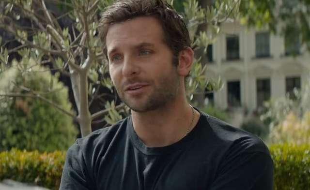Bradley Cooper Ugotowany w kinach od 23 października - full image