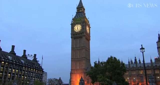 Big Ben wymaga remontu. Na jego naprawę potrzeba nawet 40 mln funtów - full image