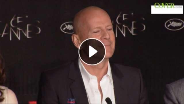 Bruce Willis wystąpi w kolejnej części Szklanej pułapki - full image