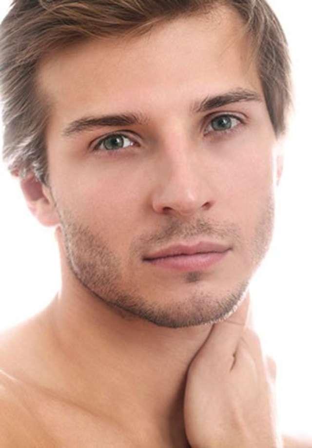 Kosmetyki dla mężczyzny - full image