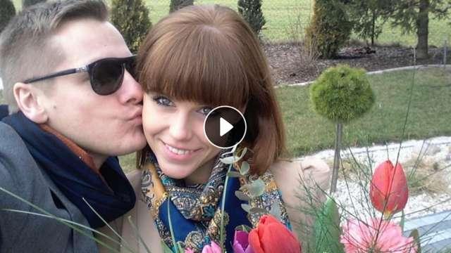 Marcin Mroczek zostanie ojcem? - full image