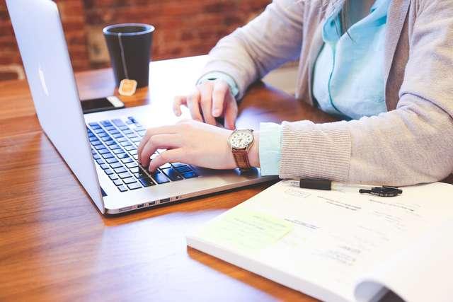 Wzrost liczby ofert w urzędach pracy - full image