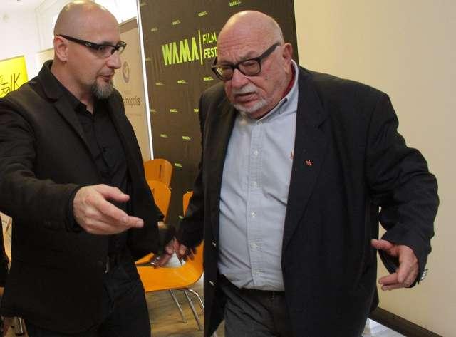 Jerzy Hoffman będzie przewodniczącym jury w konkursie filmów krótkich - full image