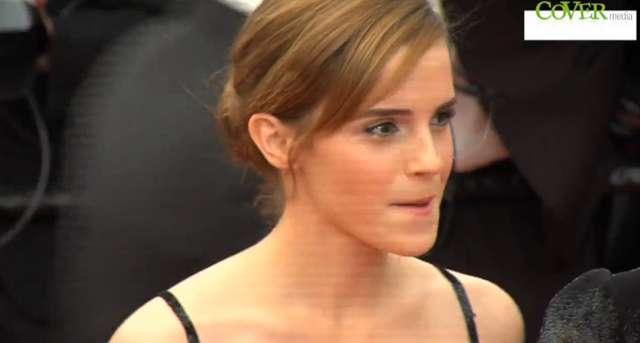Emma Watson sprawdzi się w nowej roli? - full image