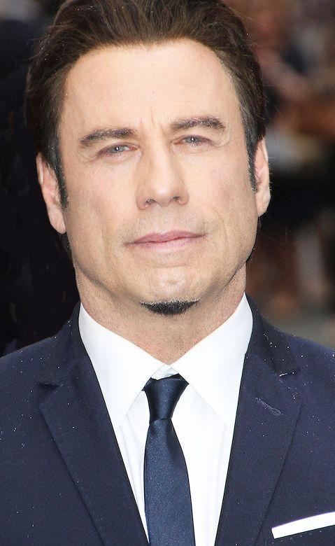 John Travolta o pasji latania i najbliższych projektach