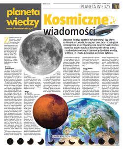 Planeta Wiedzy - wydanie październikowe!