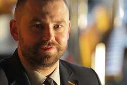 Marcin Milkowski, psycholog i terapeuta uzależnień
