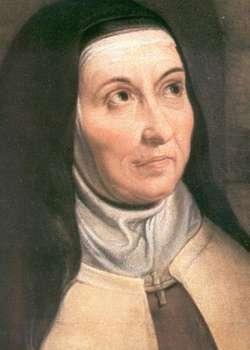 Św. Teresa od Jezusa pokazuje, że Bóg jest bliski każdemu człowiekowi.