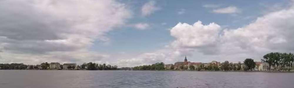Film kręcony w Ełku nagrodzony przez MSZ. Zachęcamy do obejrzenia