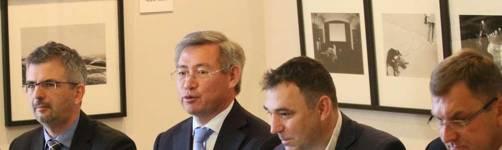 Firmy z Warmii i Mazur wchodzą na rynek kazachski