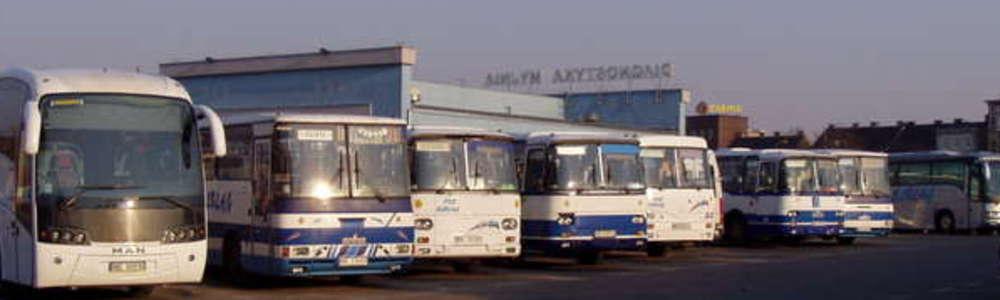 PKS walczy o pasażerów i proponuje promocyjne ceny biletów