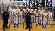Karatecy OKKK znów na podium