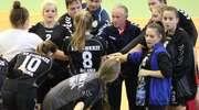 Piłka ręczna. Liga Wojewódzka  Juniorek Młodszych. W dwóch meczach bez punktów