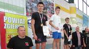 Pięć medali dla WOPR-OS w Grand Prix Polski