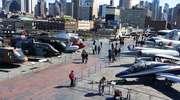 Nasz człowiek w Ameryce (6): bomba atomowa i Brooklyn