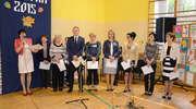 Dzień Edukacji z medalami w ukraińskiej szkole w Bartoszycach
