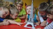Francja-elegancja w przedszkolu Kangurek