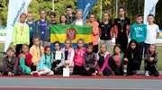 Złoto i srebro przywieźli z Warszawy młodzi lekkoatleci