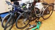 Kradł i sprzedawał w lombardzie rowery, narzędzia i sprzęt wędkarski. 23-latek trafiłdo aresztu