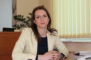 Martyna Zygo, specjalista ds. nieruchomości w Grupie ARBET