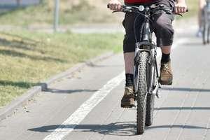 Policjanci z Chorzel odzyskali skradziony rower