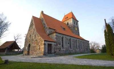 Zegar na wieży kościelnej znów odmierza czas